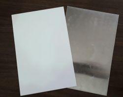 Placa de alumínio branca  20x30 para sublimação